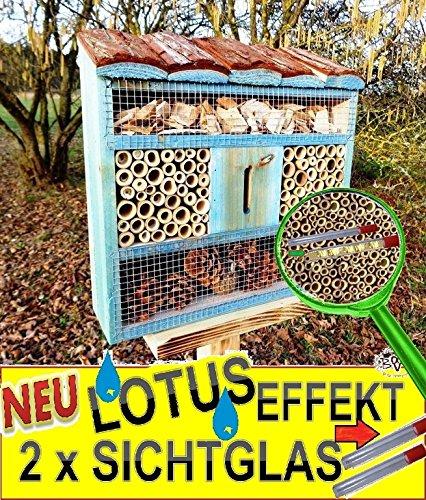 jolie-fdv-lotus-htel-insectes-avec-effet-lotus-revtement-hydrofuge-avec-2-x-sichtglas-8-11-mm-livr-a