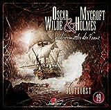 Oscar Wilde & Mycroft Holmes - Sonderermittler der Krone: Folge 19: Blutdurst