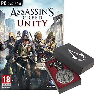 Assassin's Creed : Unity - offre spéciale Amazon (B00KCC03AI) | Amazon price tracker / tracking, Amazon price history charts, Amazon price watches, Amazon price drop alerts