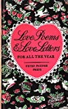 Love Poems and Love Letters: Beautiful Poetry on Love