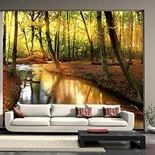 murando - Fotomural 400x309 cm - Papel tejido-no tejido - Papel pintado ! naturaleza - 100403-256