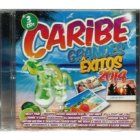 Caribe Grandes Exitos 2014 [3CD] 2014