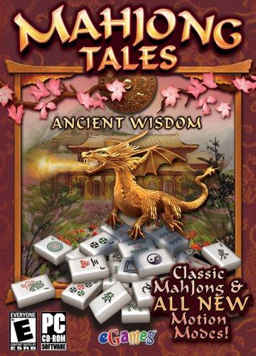 MahJongg Tales - PC