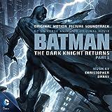 Soundtrack [Christopher Drake]: Batman:Dark Knight Returns Pt. (Audio CD)