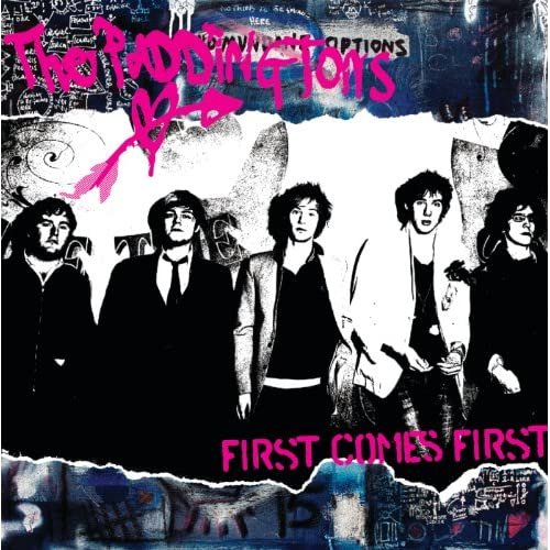 First Comes First (UK Comm Album)