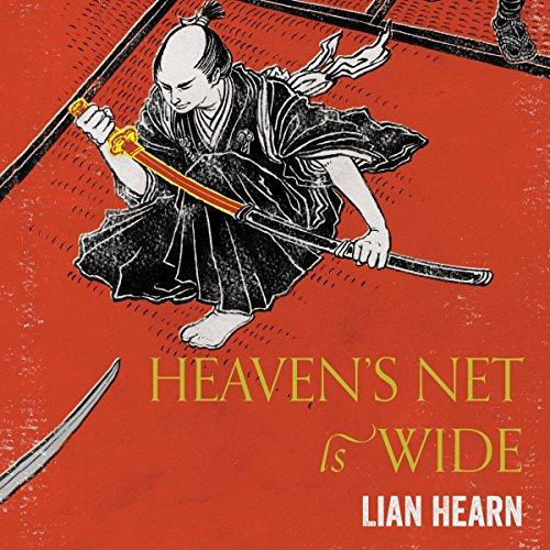 Heaven's Net Is Wide - Wide Net