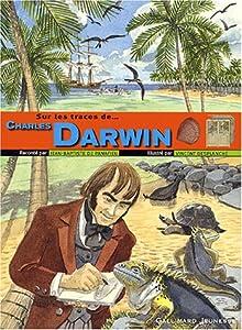 """Afficher """"Sur les traces de... Charles Darwin"""""""
