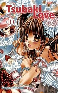 Tsubaki Love Edition simple Tome 10