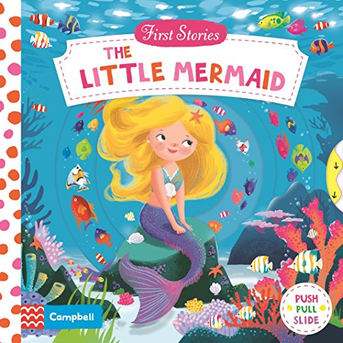 The Little Mermaid: First Stories