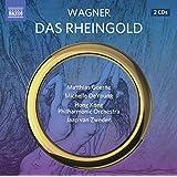 Wagner: Das Rheingold (Hong Kong 2015) [2 CDs]