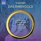 Wagner: Das Rheingold (Hong Kong 2015) [2 CDs] -