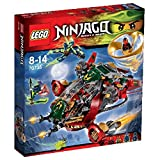 LEGO Ninjago 70735 - Ronin R.E.X - LEGO