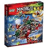 LEGO Ninjago 70735 - Ronin R.E.X