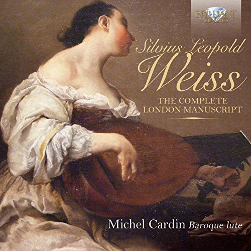 Sonata No. 15 in F Minor, WeissSW 21: III. Sarabande