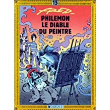 Philémon, tome 15 : Le Diable du peintre