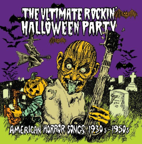 The Ultimate Halloween Party