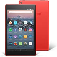 Certified Refurbished Fire HD 8 Tablet   Hands-Free with Alexa   8