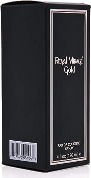 Royal Mirage Royal Mirage Gold For Women 120 ml - Eau de Cologne