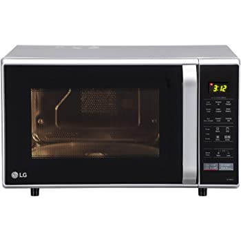Panasonic 20 L Convection Microwave Oven Nn Ct254bfdg