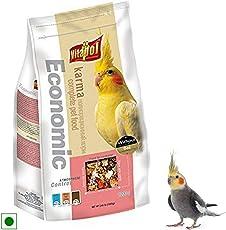 Vitapol Economic Bird Food for Cockatiel 1200 GMS (1 Pack)