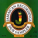 Jamaican Recordings Dub Sampler 2 -