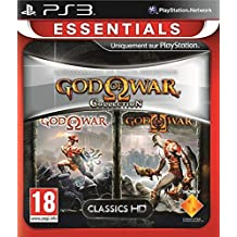 God Of War Collection - Volume I - Essentials [Importación Francesa]