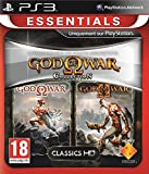 Sony God of War Collection Basic PlayStation 3 video game - Video Games (PlayStation 3, Action, M (Mature))