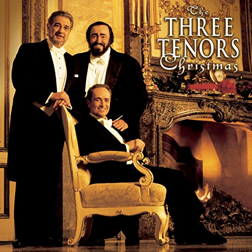 The Three Tenors Christmas (in...