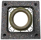 Schornstein-System ERUTEC® F-LAS C Zusatz-Paket/Zusatz-Bausatz (Ø 16-5,- stgm)
