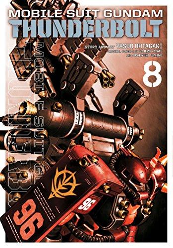 Mobile Suit Gundam Thunderbolt, Vol. 8 (Reuse Books Llc)