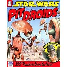 Star Wars Episode 1: Pit Droids