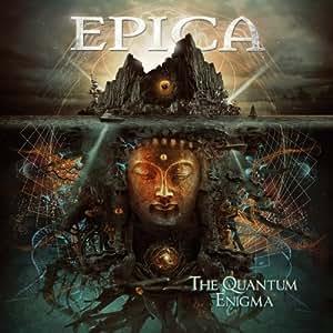 The Quantum Enigma [Vinyl LP]