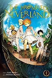 The Promised Neverland, Vol. 1: Grace Field House (English Edition)