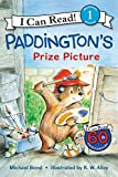 Paddington's Prize Picture (I Can Read Level 1)