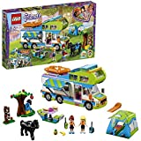 LEGO Friends - Autocaravana de MIA (41339)