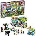 LEGO 41339 LEGO Friends Il camper van di Mia LEGO