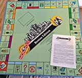 Monopoly: Boston Edition by USAOPOLY, PARKER BROTHERS
