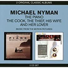 2in1 (the Piano/the Cook,the Thief,His Wife...)