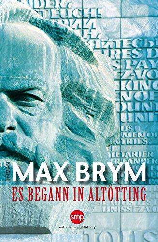 Buchseite und Rezensionen zu 'Es begann in Altötting' von Max Brym