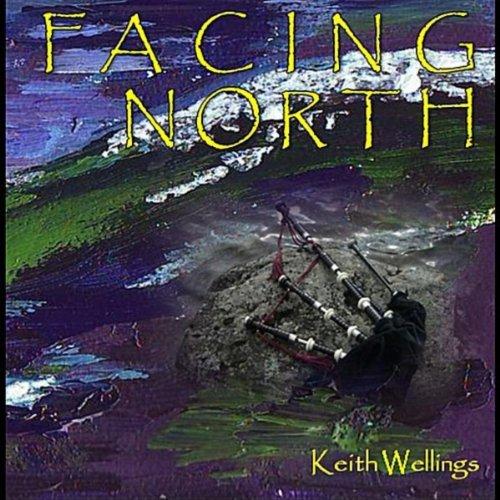 Facing North