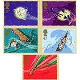 Peter Pan PHQ CARD No. 244 Full set MINT