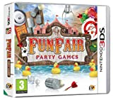 Cheapest Funfair Party Games on Nintendo 3DS