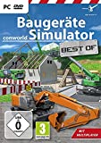 Best of Baugeräte Simulator - Conworld