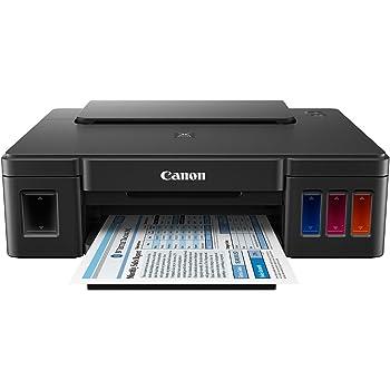 Canon Pixma G1000 Refillable Ink Tank Printer