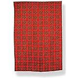 Scott Inness Royal Stewart Tea Towel