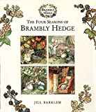 Cover of: The Four Seasons of Brambly Hedge | Jill Barklem