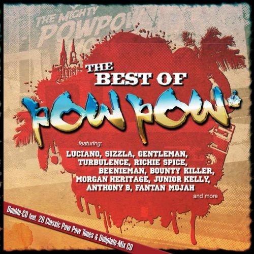 Pow Pow presents - Best Of Pow Pow