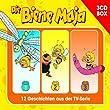 Die Biene Maja 3-CD H�rspielbox