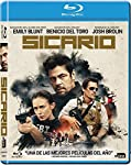 Sicario en Bluray