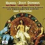 Haendel - Dixit Dominus · Salve Regin...